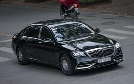 Nghiên cứu mới: Những chủ xe Mercedes và BMW thường ngông cuồng khi tham gia giao thông