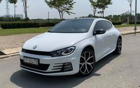 Mới trải nghiệm hơn 2.200 km, chủ xe Volkswagen Sirocco GTS chấp nhận mất giá hơn nửa tỷ đồng