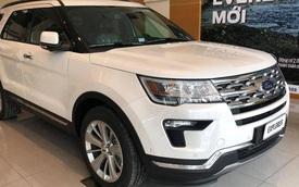 Những mẫu ô tô giảm giá trong tháng 2/2020