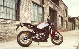 Yamaha XSR900 2020 sắp về Việt Nam, giá từ 320 triệu đồng