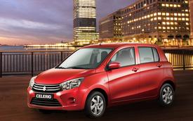 Suzuki Việt Nam ưu đãi hàng chục triệu đồng cho khách mua ô tô tháng 3