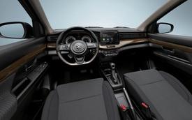 Suzuki ra mắt Ertiga Limited với nhiều option để hút khách Việt