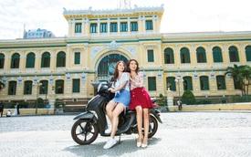 Yamaha tặng cả xe côn tay giá 73 triệu đồng cho khách Việt mua Janus và FreeGo