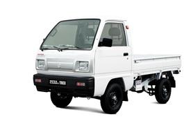 Suzuki tiếp tục ưu đãi cho xe Carry Truck và Blind Van