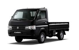 Xe tải nhẹ Suzuki Super Carry Pro thêm màu mới, giá không đổi