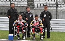 Honda Việt Nam đẩy mạnh giải đua trong nước, quyết vươn xa hơn trong khu vực trong mùa giải 2020