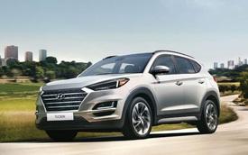 Cận cảnh Hyundai Tucson 2019 – Lựa chọn tối ưu trong tầm giá