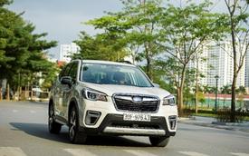 Vì sao khách hàng Việt Nam chọn Subaru Forester?