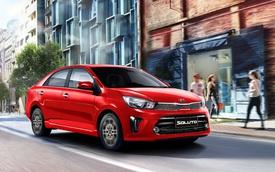 Kia Soluto AT Luxury ra mắt Việt Nam: Giá 499 triệu đồng, khuyến mại mạnh tay cho cả bản mới và cũ