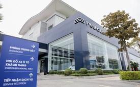 Khách hàng nhận được gì từ dịch vụ tiêu chuẩn toàn cầu tại Peugeot Việt Nam