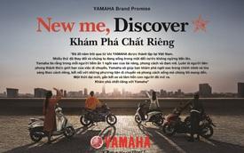 New Me, Discover: Khi Yamaha đi tìm chất riêng, phá vỡ các ranh giới truyền thống cho giới trẻ Việt Nam