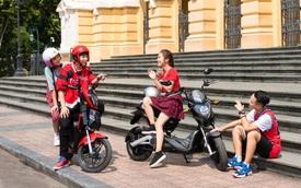 5 lý do người tiêu dùng thông minh sẽ chọn xe máy điện VinFast