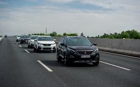 Chưa đến 1 tỷ đã mua được xe đẳng cấp châu Âu - Cơ hội chưa từng có ở Việt Nam