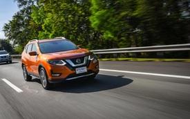 """Nissan Terra, Navara và X-Trail hoàn toàn mới thử sức với hành trình """"Go anywhere"""" tại Malaysia"""