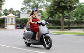 Người dùng hưởng lợi gì từ chính sách thuê, đổi pin xe máy điện của VinFast