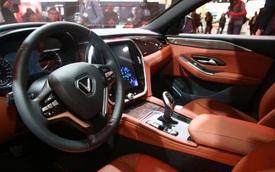 Mua xe VinFast Lux lợi hơn thuê xe sang như thế nào?