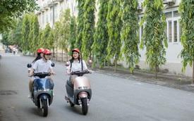 Xe máy điện Dibao có gì hấp dẫn giới trẻ Việt?