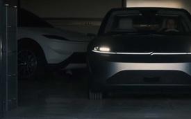 Không chỉ sedan, Sony còn đang âm thầm phát triển SUV