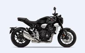 Honda CB1000R 2020 ra mắt tại Việt Nam, giá 468 triệu đồng