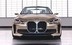 """Fan """"dạy"""" BMW thiết kế xe vô cùng thuyết phục"""