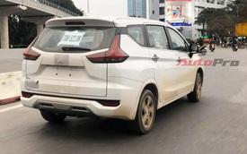 HOT: Tóm gọn Mitsubishi Xpander 2020 chạy thử tại Việt Nam, lộ nâng cấp mới đắt giá