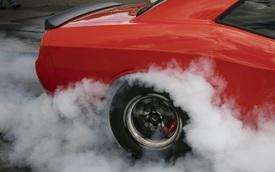 Lốp xe gây ô nhiễm còn khủng khiếp hơn khí thải?