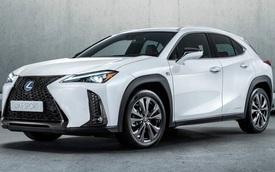 """Đại lý Lexus gây bão khi """"bất chấp thủ đoạn"""" chèo kéo khách hàng của đối thủ"""