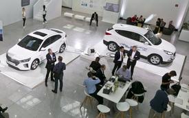 Hyundai lần đầu mạnh tay trợ giá xe cho người thất nghiệp vì COVID-19