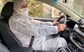 Chuyên gia tiết lộ điều đau lòng về tương lai ngành xe sau COVID-19