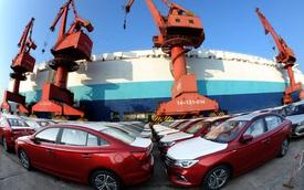 Thị trường xe Trung Quốc và châu Âu đảo chiều, Bắc Mỹ nín thở chờ đợi COVID-19