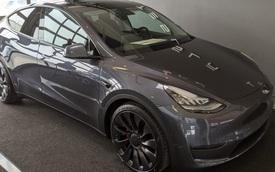 Tesla phá lệ, bàn giao xe cho khách sớm hơn cả mốc dự kiến