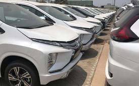 Mitsubishi Xpander 2020 ồ ạt đổ bộ Việt Nam: Thêm một số tính năng, dự kiến về đại lý tháng 4/2020