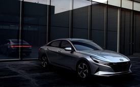 Hyundai Sonata, Elantra bản thể thao đồng loạt chốt ngày ra mắt