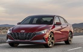 Bị chê Elantra copy Mercedes-Benz, Audi và thay thiết kế quá nhanh, Hyundai đáp trả