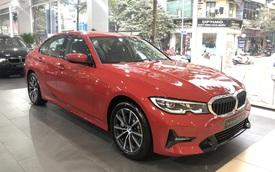 BMW 320i 2020 'giá rẻ' sắp về Việt Nam, cạnh tranh vua doanh số C-Class trong tầm giá dưới 2 tỷ đồng