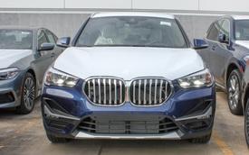 BMW X1 2020 chuẩn bị cập bến Việt Nam đấu Mercedes-Benz GLA và Audi Q3