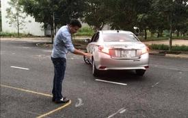 Những mẹo thi bằng lái xe ô tô đỗ ngay lần đầu