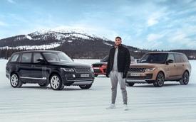 Bước sang tuổi 50, Range Rover thêm phiên bản độc nhất vô nhị