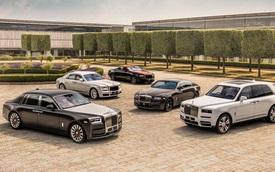 Làm ít xe vậy mà Rolls-Royce và Bentley cũng phải đóng cửa nhà máy vì COVID-19