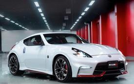 Nissan chuẩn bị đổi logo, làm mới series Z