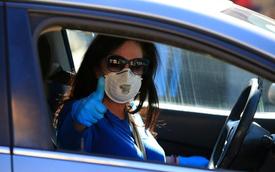 COVID-19 - Đòn bẩy của xe cá nhân sau khi khách hàng sợ xe công cộng