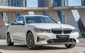 Tiết lộ trang bị 2 phiên bản BMW 320i 2020 sắp bán tại Việt Nam, giá từ 1,8 tỷ đồng, cạnh tranh Mercedes-Benz C 300 AMG