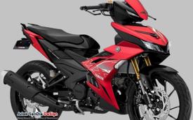 Bám đuổi Honda, Yamaha sẽ tung 3 xe máy mới và 1 concept tại Việt Nam trong năm nay