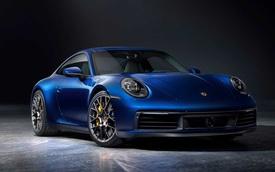 Porsche 911 640 mã lực chưa phải mạnh nhất mà còn có bản 'siêu mạnh' sắp ra mắt
