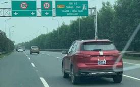 MG HS chạy thử tại Việt Nam: SUV Trung Quốc gốc Anh lắp tại Thái Lan, có thể được miễn thuế, cạnh tranh Honda CR-V