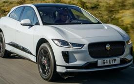 Jaguar Land Rover 'đong đếm' tương lai XE, XF, cân nhắc làm J-Pace, Road Rover chạy điện