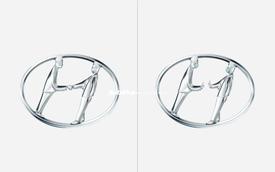 Ảnh chế logo các hãng xe thời COVID-19: Social Distancing, hạn chế bắt tay, rửa tay thường xuyên đủ cả