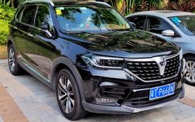 Brilliance 'tấn công' Việt Nam: Ô tô Trung Quốc giá rẻ dùng động cơ BMW đấu xe Nhật, Hàn