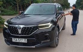 Brilliance V7 về Việt Nam: Giá hơn 700 triệu, động cơ BMW, tính năng như xe sang, có chi tiết giống VinFast Lux đến giật mình