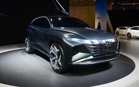 Lộ thông số Hyundai Tucson thế hệ mới 'đẹp như siêu xe': Tăng sức cạnh tranh Honda CR-V